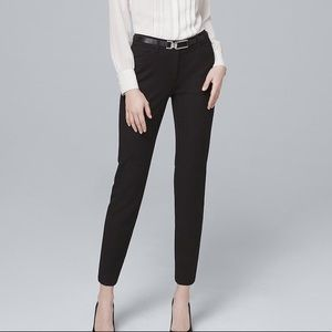 Awesome WHBM Cuffed Ankle Pants